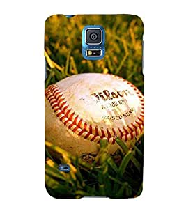 Football, White, great Pattern, Amazing Pattern, Printed Designer Back Case Cover for Samsung Galaxy S5 Neo :: Samsung Galaxy S5 Neo G903F :: Samsung Galaxy S5 Neo G903W