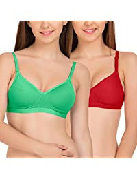 fac260747d3 Amazon.in  Include Out of Stock - Wire Free Bras  Clothing   Accessories