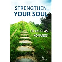 Strengthen your Soul
