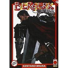 Berserk Collection Serie Nera Ristampa 29