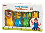 Musical Instruments Best Deals - Halilit Young Maestro - Set de sonajeros