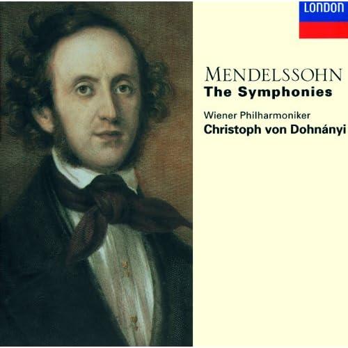 Mendelssohn: Athalie - incidental music to Racine's Play, Op.74, MWV M16 - 1. Overture