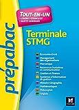 PREPABAC - Toute la terminale STMG - Nº10