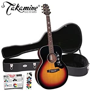 takamine eg450dlx tbs kit 01 acoustic electric guitar g series nex mini jumbo gloss. Black Bedroom Furniture Sets. Home Design Ideas