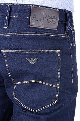 Jeans uomo Armani Jeans Slim Fit 8N6J06-6N7RZ 1500
