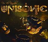 Unisonic: For The Kingdom (EP) (Audio CD)