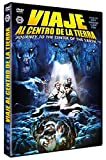 Viaje al Centro de la Tierra DVD 1988 Journey to the Center of the Earth