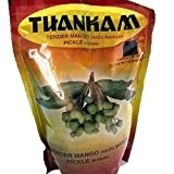 #10: Tender Mango (Vadu Mangai) Pickle