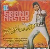 Grand Master Mithunda: Mithun Chakrabort...