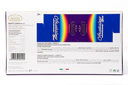 Zoom IMG-2 buratti confetti multi sapore e