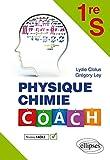 Physique-Chimie 1re S : Niveau facile