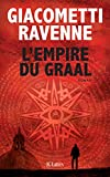 l empire du graal thrillers