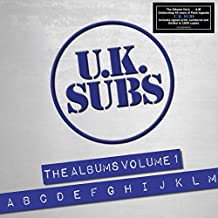 The Albums Volume 1 (A - M)