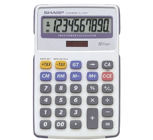 sharp-el-334-calculator
