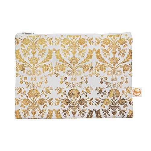 Kess eigene 12,5x 21,6cm Original'Barock gold' Alles Tasche–Floral