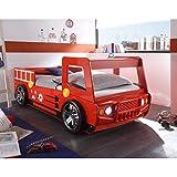Feuerwehrautobett Spark - 3