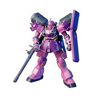 AMS-129 Geara Zuru Angelo Sauper Custom GUNPLA HGUC High Grade Gundam 1/144
