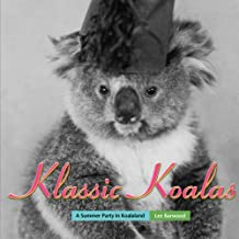 Klassic Koalas: A Summer Party in Koalaland