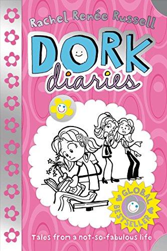 Dork Diaries. Book - Numero 1 por Rachel Renee Russell