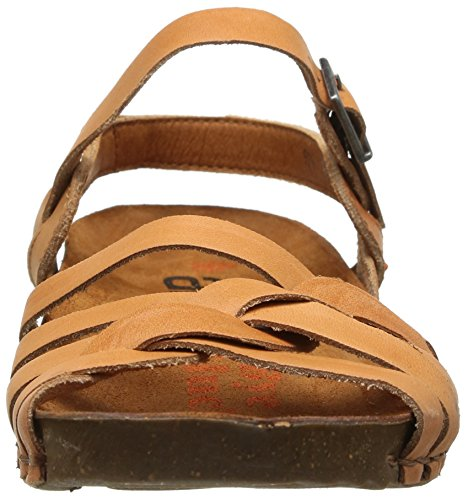 Art I Breathe 976, Sandales femme Marron (Cuero)