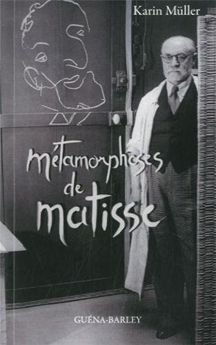 Métamorphoses de Matisse
