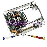 fba064023-a Optical Pickup Laser Lens + Deck Carrier mecanismo Kem 450EAA KES 450EAA para Sony...