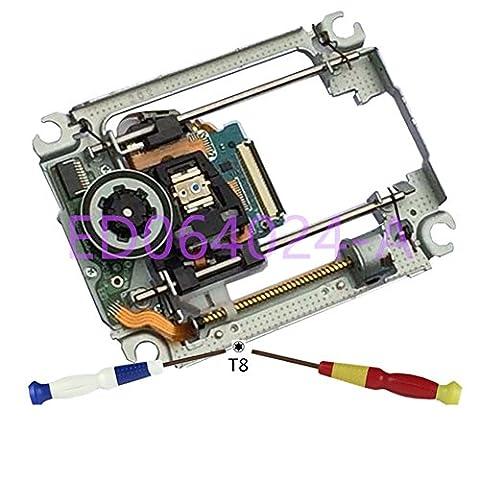 Lecteur Dvd Ps3 Slim - fba064024-a Micro optique Lentille Laser + Deck