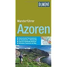 DuMont aktiv Wandern auf den Azoren (DuMont Wanderführer)