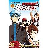 Kuroko's Basket: chapitre gratuit