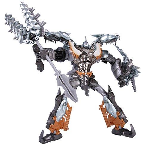Transformers Movie Series Advanced AD20 Black Knight Grimlock(Japan import)