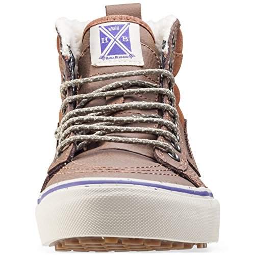 Vans Sk8-Hi 46 MTE Hana Beaman Brown Angora Hana Beaman Brown Angora