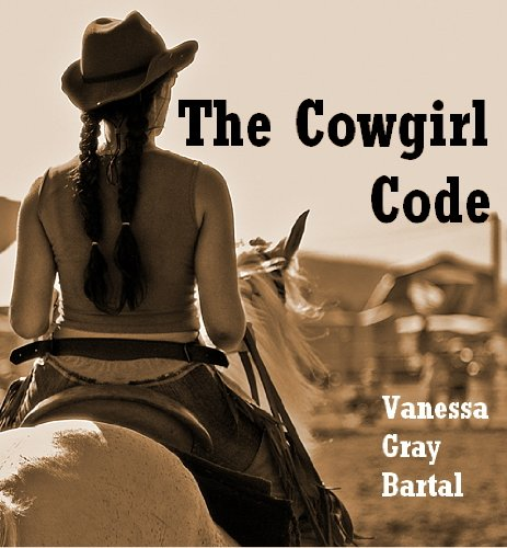 The Cowgirl Code (The Queens of Montana Book 1)