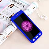 #9: Lance Retail One Plus 5 Cases and Cover (Blue)