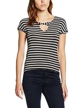 Only Onllouisa S/S Top Ess, Camiseta para Mujer