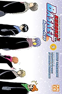 Kuroko'S Basket Replace Plus Edition simple Tome 9