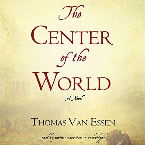 The Center of the World  Audiolibri