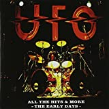 All The Hits & More by UFO