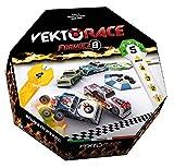 Ghenos Games - VKTR - Vektorace, Gioco da Tavolo