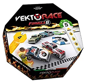 Ghenos Games Vektorace, Multicolor (VKTR)