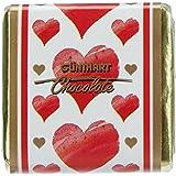 Günthart Schokolade Napolitains Liebe, 1er Pack (1 x 945 g)