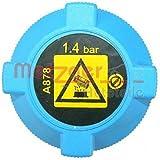 Metzger 2140057 Bouchon, réservoir de liquide de refroidissement