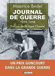 Journal de guerre : 1914-1918