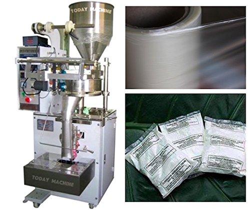 Vollständige, automatische Teebeutel Gewicht und Füllung Verpackung Messung Verpackung Maschine für Granulat/Pulver/Tee Verpackung Maschine