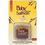 Baby Saffron (Kesar) 2g 100% Pure World's Finest Saffron