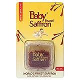 #9: Baby Saffron (Kesar) 2g 100% Pure World's Finest Saffron