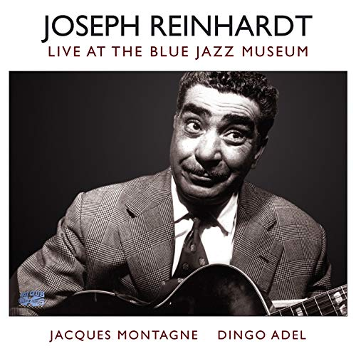 Live at the Blue Jazz Museum