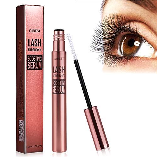 Wimpernserum Augenbrauenserum mit Hyaluronsäure MayBeau Wimpern Booster Activating Lash Serum Fördert das Wimpernwachstum und Augenbrauenwachstum Wimpernbooster für stärkeres lange dichte Wimpern