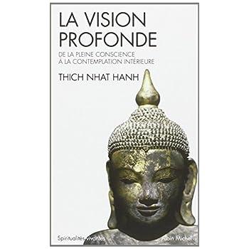 La Vision profonde : De la pleine conscience à la contemplation intérieure