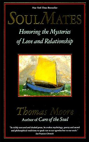 Soul Mates por Thomas Moore