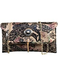 Women's Handbag Stylish Modern Trendy Handbag Classic Designs Handbag For Women And Girls - B077PS62GV